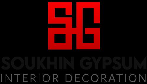 Soukhin Gupsum Decoration